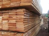Tropical Wood  Sawn Timber - Lumber - Planed Timber For Sale - SAPELLI SAWN TIMBER
