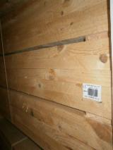 Sawn Timber Other Species - Pallet Timber