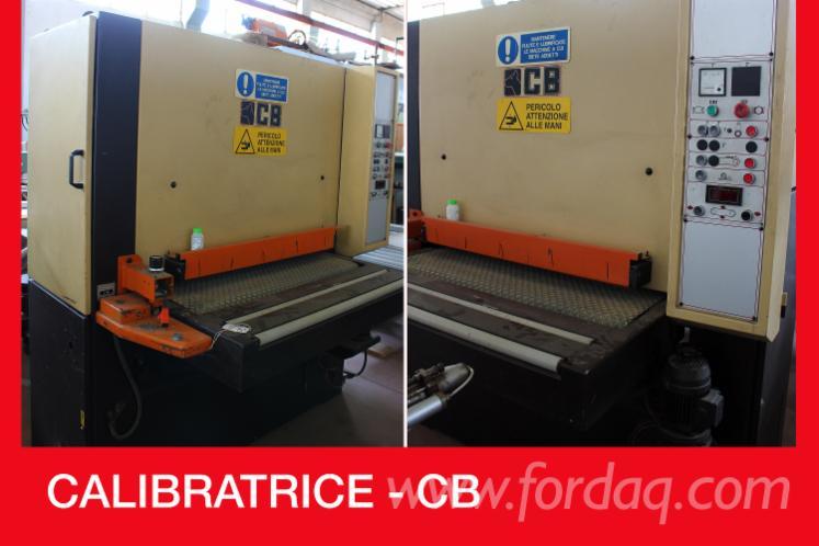 Used-1990-CB-RR1-N11000--Universal-Sander-in