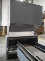 Maszyny do Obróbki Drewna dostawa Pallet production line Używane 2004 Storti w Belgia