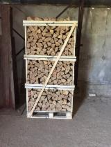 All Species Firewood, Pellets And Residues - Firewood ash, birch,alder