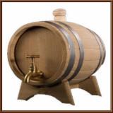 Wine Barrels - Vats, Any