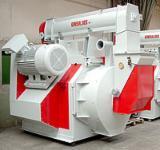 null - linie peleti 2000kg/h