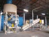 Used CPM 2010 Briquetting Press For Sale Poland