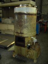 Used Amandus Kahl 1990 Briquetting Press For Sale Poland