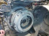 Used 2000 Buhler Briquetting Press in Poland