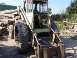 Woodworking Machinery  Supplies Italy Used -- Loader in Romania