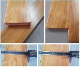 Solid Wood Flooring Teak - Teak, Tongue & Groove