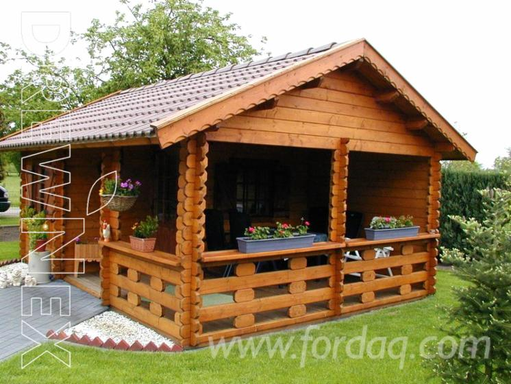 Wooden house wooden houses log houses spruce timber wooden