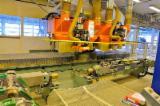 CMS Woodworking Machinery - SA-48-2R8-2RR+GF (RA-010176) (CNC Routing Machine)
