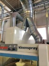KLEENSPRAY 12 RECIPROCATING (FS-010536) (Machines and technical equipment for surface finishing - Other)