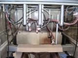 TWO (2) MOULDING SPRAY BOOTHS (FS-010477) (Máquinas y equipos técnicos para acabado de supercies - Otros)
