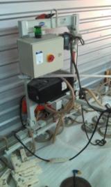 Maszyny do Obróbki Drewna dostawa - VACUMASTER (ML-010907) (Materials handling equipment)
