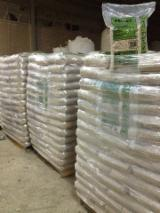 Wholesale  Wood Pellets Italy - Wholesale Spruce (Picea abies) - Whitewood Wood Pellets in Italy