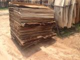 Rotary Cut Veneer - Natural core veneer from vietnam's manufacturer