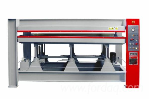 New---Laminated-Wood-Press-For-Sale-in