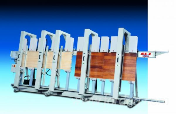 New---Laminated-Wood-Press-in