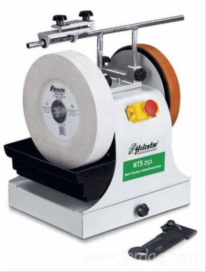 Sharpening and Machine Maintenance, Sharpening Machine, .