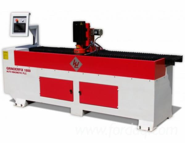 New---Sharpening-Machine-in