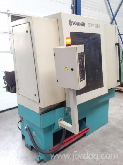 used cnc machine sales