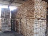 Hardwood  Sawn Timber - Lumber - Planed Timber For Sale - Squares, Beech (Europe)
