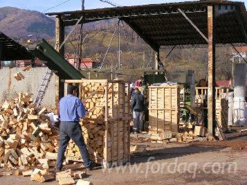 Firewood, Pellets and Residues