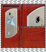Двері, Вікна, Сходи - Європейська Деревина Твердих Порід, Двері, Липа