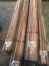 Indonesian ebony and amara wood