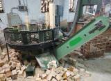 Marea Britanie aprovizionare - Vand Linie Productie Ambalaje CAPE Second Hand Marea Britanie