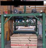 Materials Handling Equipment - VACUUM LOADING