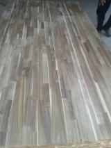 Acacia wood/acacia wood benchtop/worktop/finger jointed board