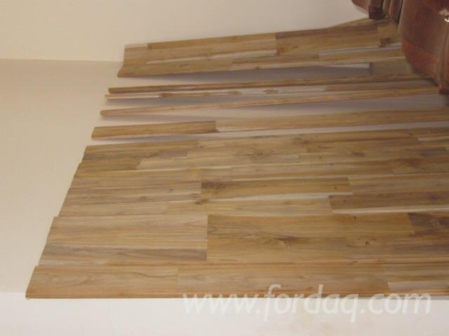 Wood flooring for outdoor indoor for Indoor outdoor wood flooring