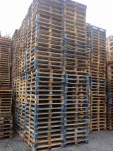 Buy Or Sell Wood New - Pallet, Recycled - Used in good state