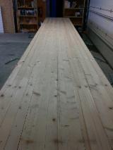 Softwood  Sawn Timber - Lumber - 28x70 S4S WW ABC