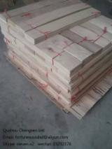 Rotary Cut Veneer - hickory veneer for flooring wear layer