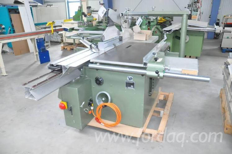 Used 1985 Altendorf F45 Sliding Table Saw For Sale In Germany