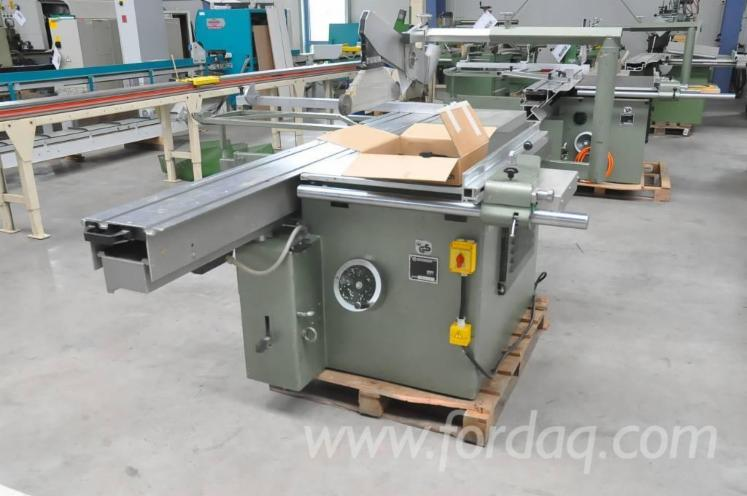 Pin Used Altendorf For Sale Woodworking Panel And More On Pinterest