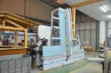 Sierras verticales de paneles HOMAG ESPANA Usada 2000 CV 11 /25 en Bélgica