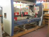 Used 2003 WEINIG UNIMAT 1000 Star Moulder for sale in Germany