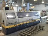 Used 2000 WEINIG UNIMAT 23EL Moulder for sale in Germany
