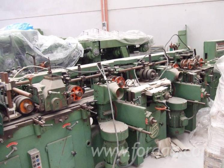Used-1985-WEINIG-UNIMAT-25-Moulder-for-sale-in