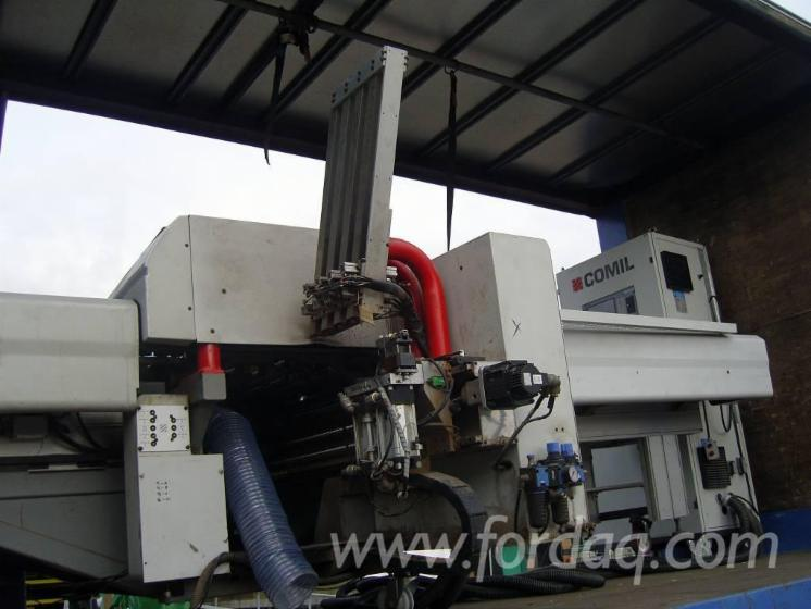 Used-2000-COMIL-INSIDER-KB-2-CNC-boring-automat-for-sale-in