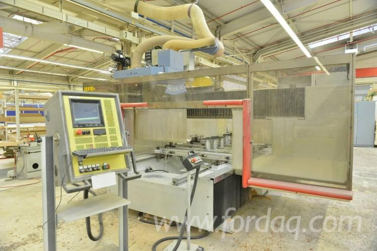 Used-1998-MAKA-FPM-470R-CNC-machining-centre-for-sale-in