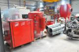 Woodworking Machinery Dust Extraction Facility - Used 2005 LINCOLN ELECTRIC FU 40AEX Dust extraction for sale in Germany