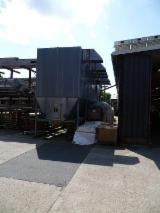 Woodworking Machinery Dust Extraction Facility - Used 1993 NORDFAB NFK 2000 Dust extraction for sale in Germany