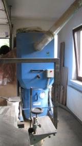 Woodworking Machinery Dust Extraction Facility - Used 1993 NESTRO NE 160 Mobile dust extraction for sale in Germany