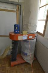 Woodworking Machinery Dust Extraction Facility - Used 1997 CORAL HANDY 2 Mobile dust extraction for sale in Germany