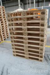 Pallets – Packaging - EPAL pallets directly from the largest producer in Poland