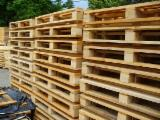 Pallets – Packaging - Pallets for sale