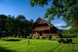 Case Din Lemn - Structuri Din Lemn Pt. Case  Molid - Casa de lemn Liban